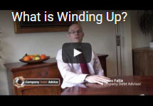 What is Winding Up?