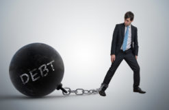Are Directors personally liable for Company Debt